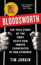 Bloodsworth book cover