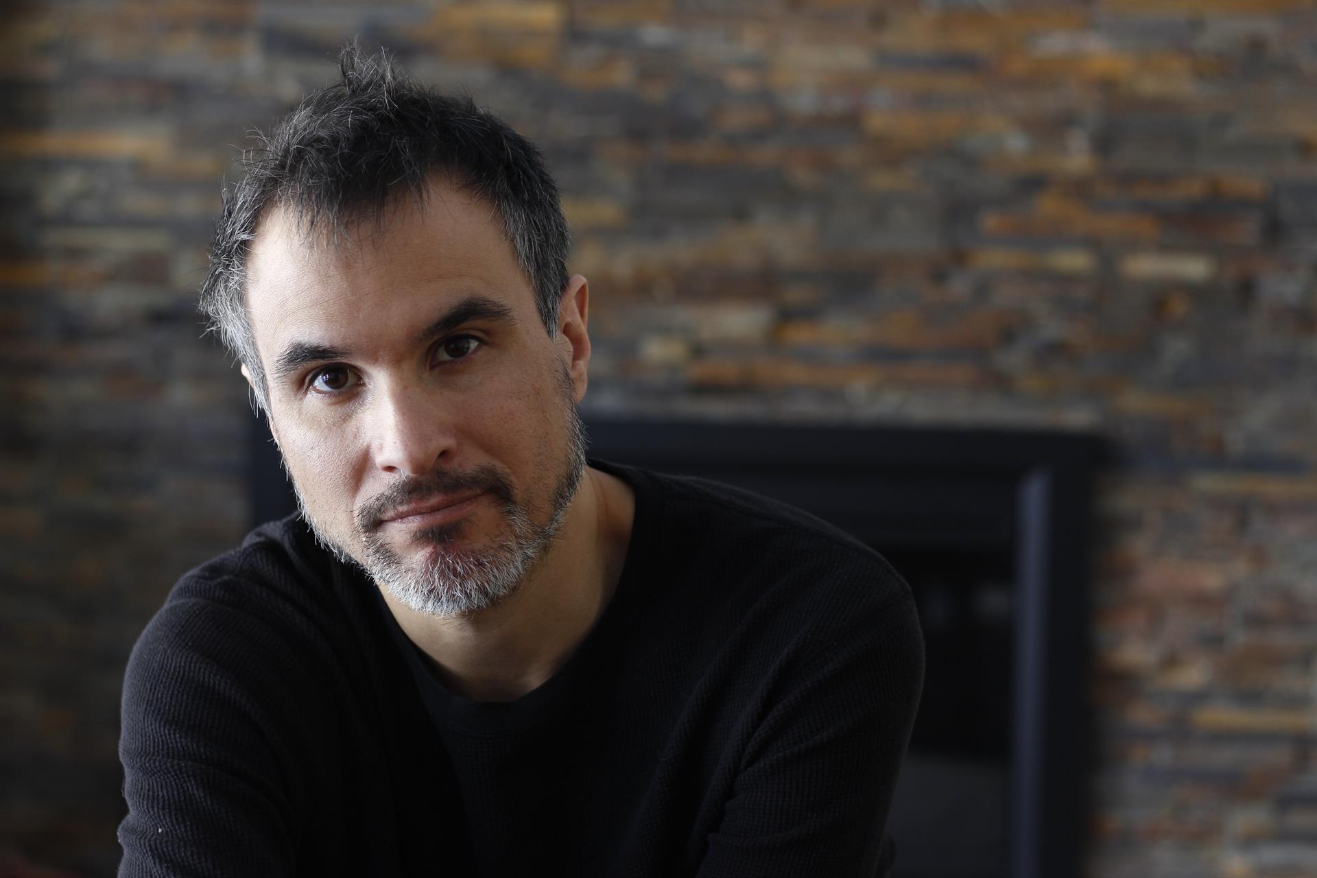Composer Javier Farias