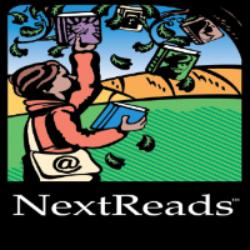 NextReads graphic