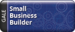 Gale Small Business Builder logo