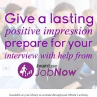 JobNow graphic with logo