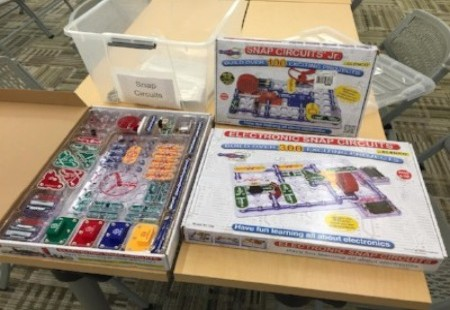 Snap Circuits image