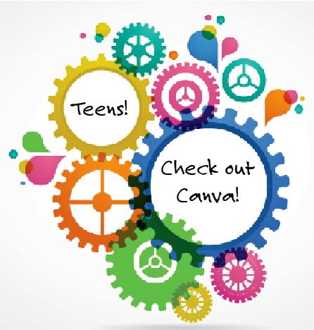 Teen & Tech: Canva
