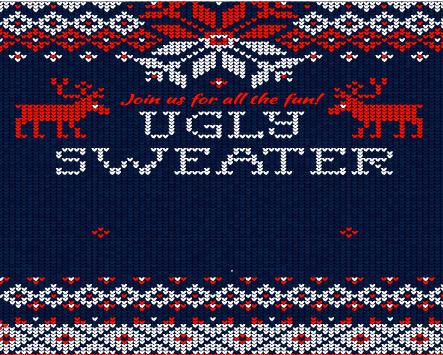 Ugly Sweater image