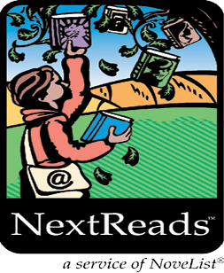 NextReads graphic
