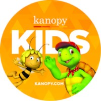Kanopy Kids graphic
