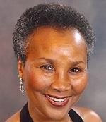 """Dr. Alease J. """"Christy"""" Wright photo"""